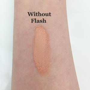 Benefits Erase Paste Without Flash