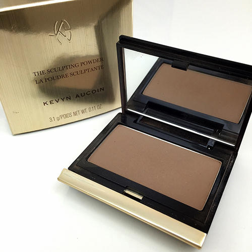 Kevyn Aucoin Sculpting Powder Cover
