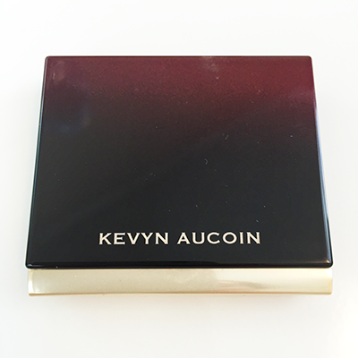 Kevyn Aucoin Sculpting Powder Front