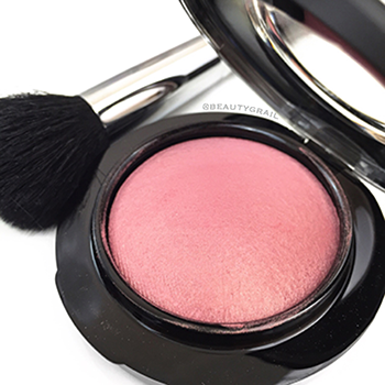MAC Mineralize Blush Gentle 2