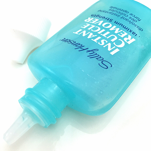 Sally Hansen Cuticle Remover