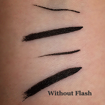 Kat Von D Tattoo Liner Review Swatches